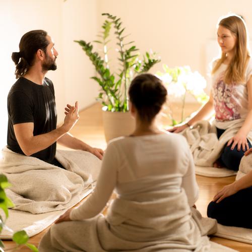 Mindful Yoga Education